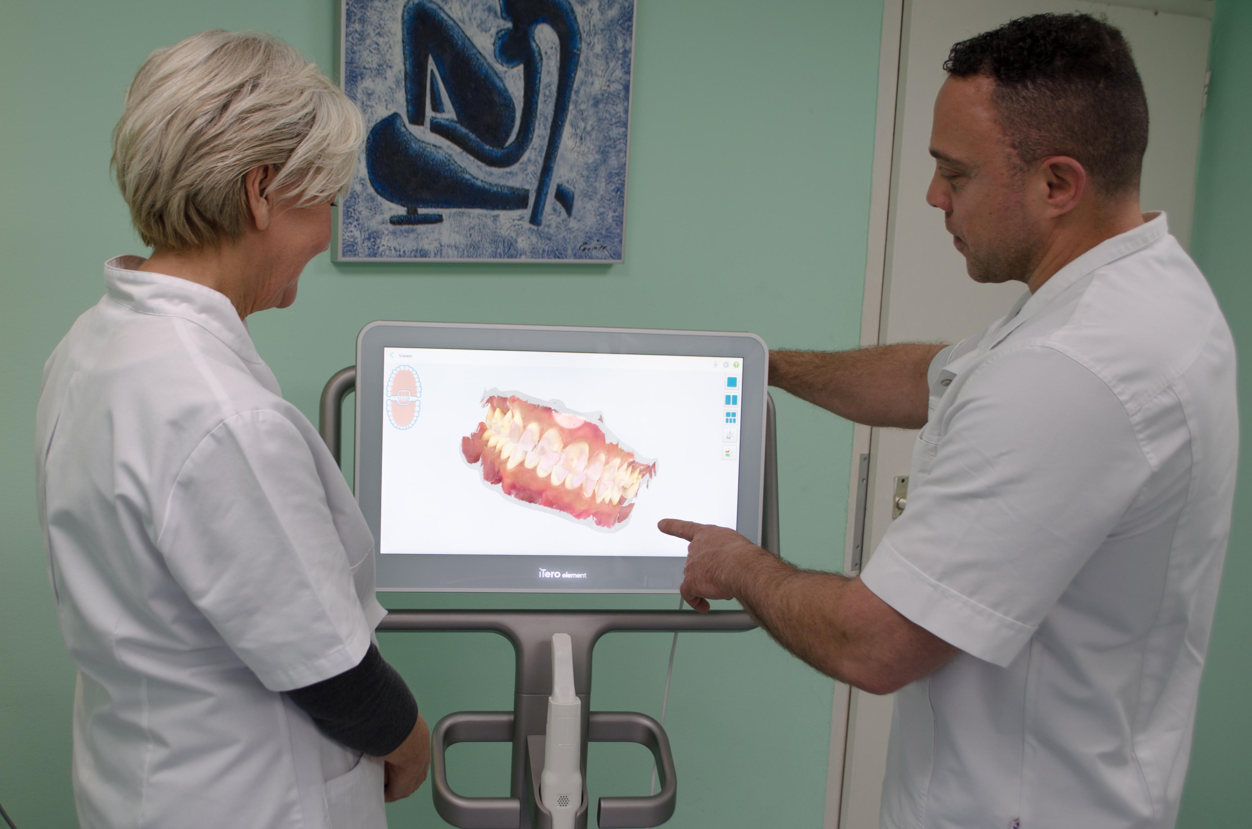 tandartsenpraktijk badhoevedorp